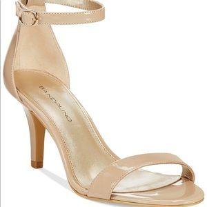 NWOT Bandolino Madia Dress Sandals